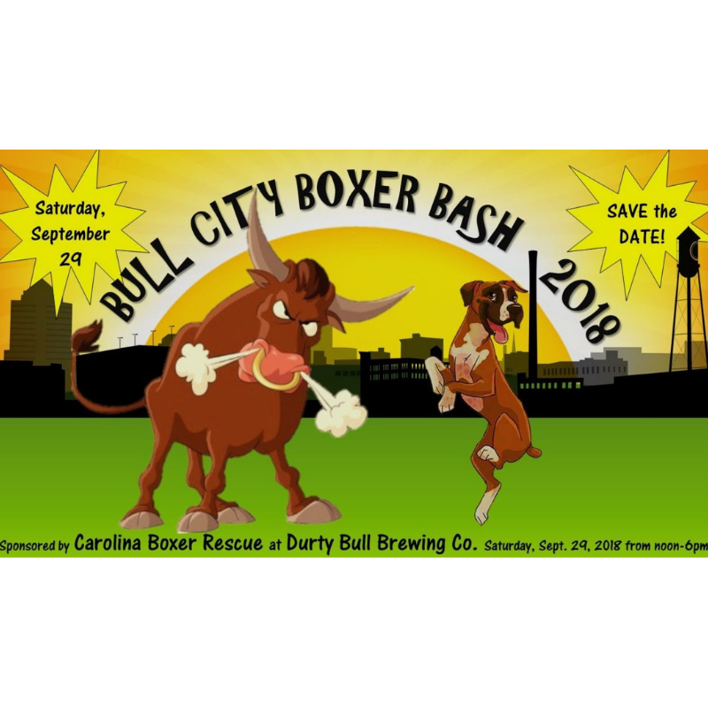 Bull City Boxer Bash