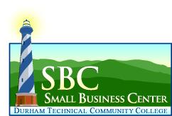 Durham Tech's Small Business Center
