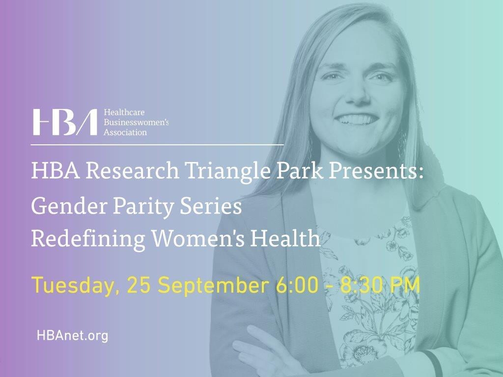 HBA Women's Health