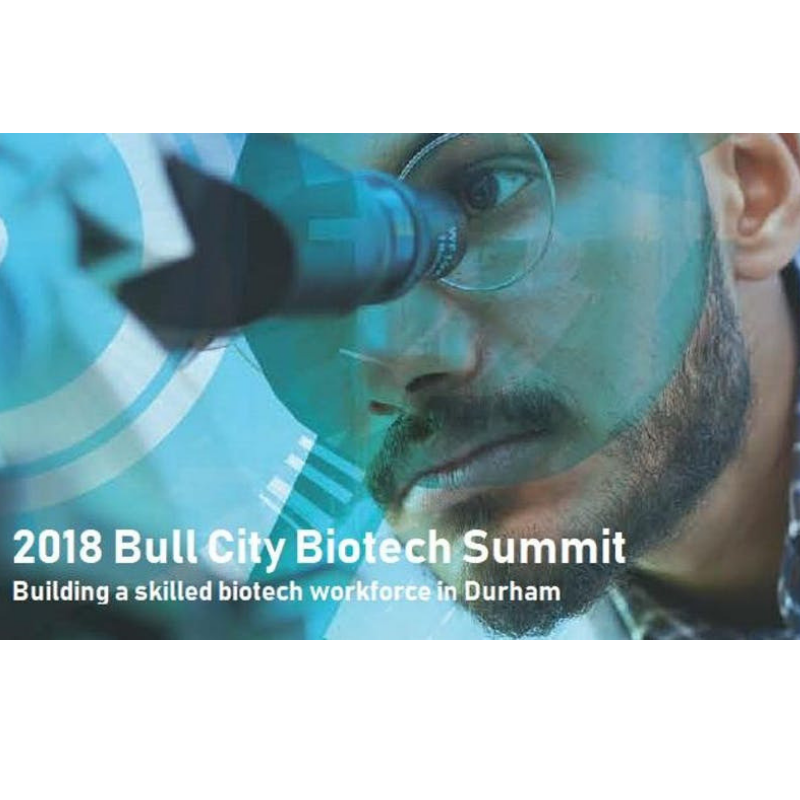 bull city biotech summit