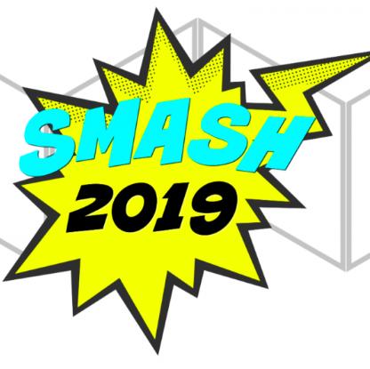 SMASH! 2019