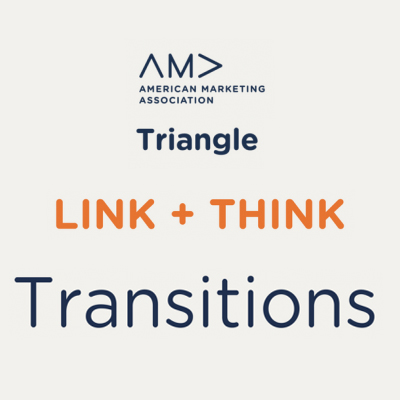 AMA Link + Think Transitions