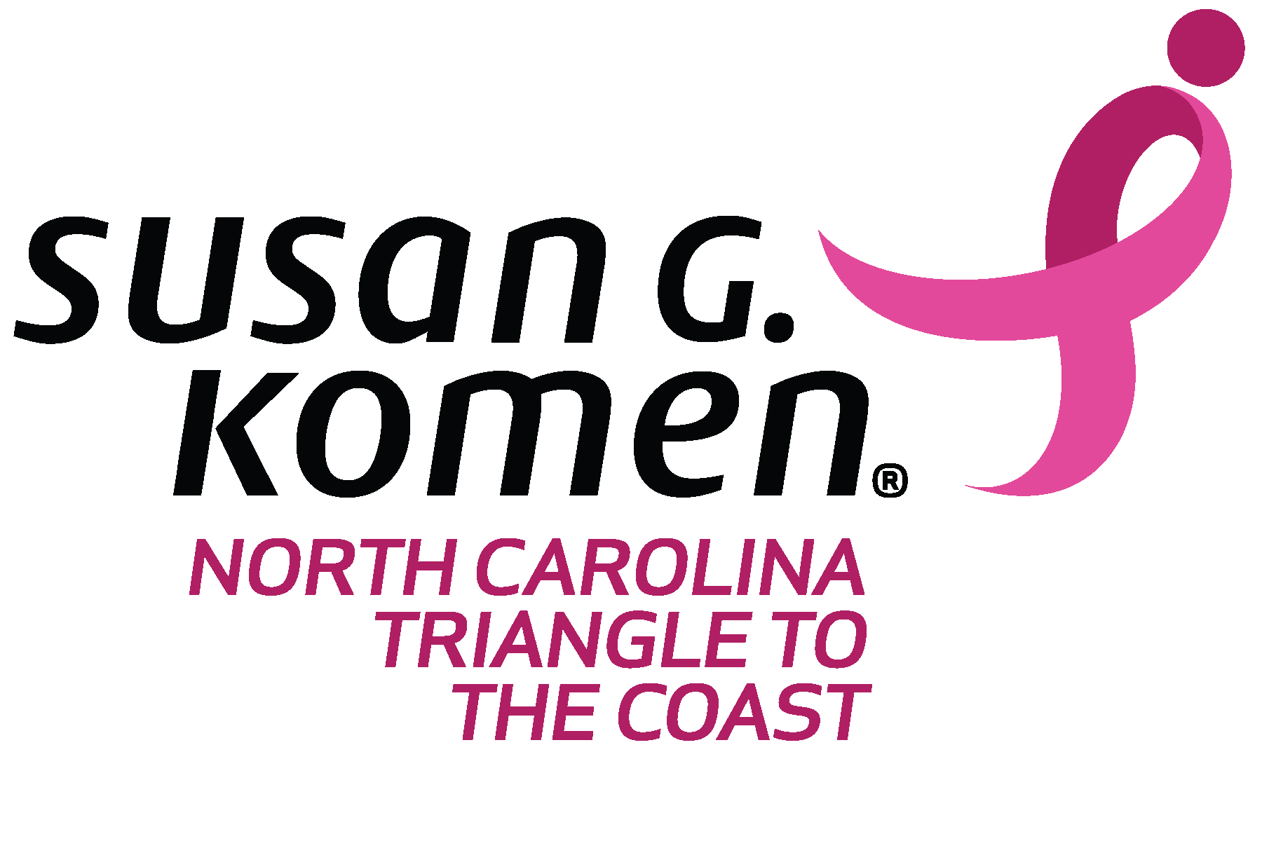 Susan G. Komen North Carolina Triangle to the Coast