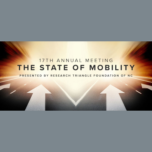 RTA State of Mobility