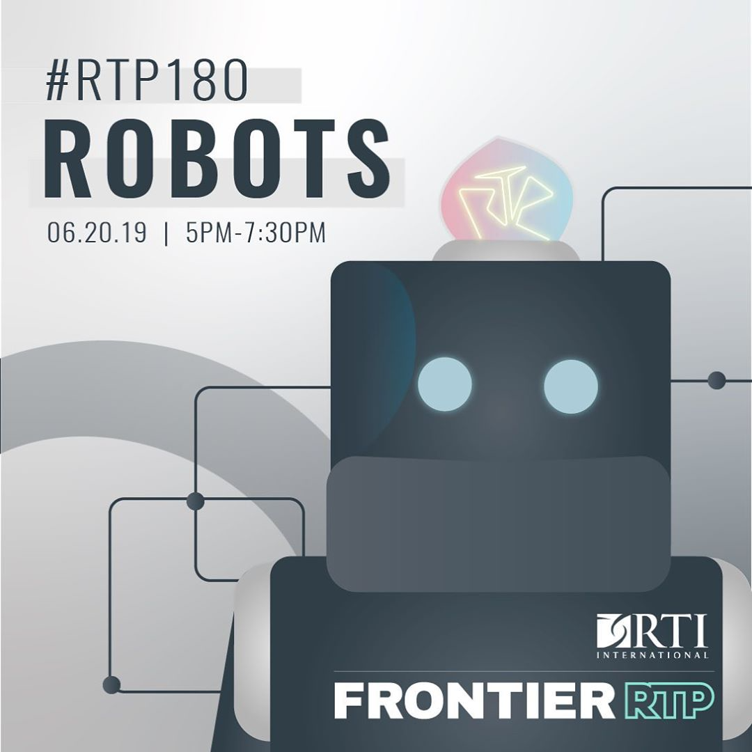 RTP180 Robots
