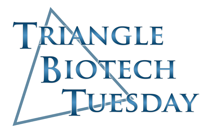 Triangle Biotech Tuesday