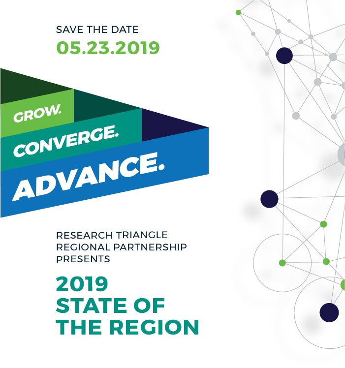 2019 RTRP State of the Region