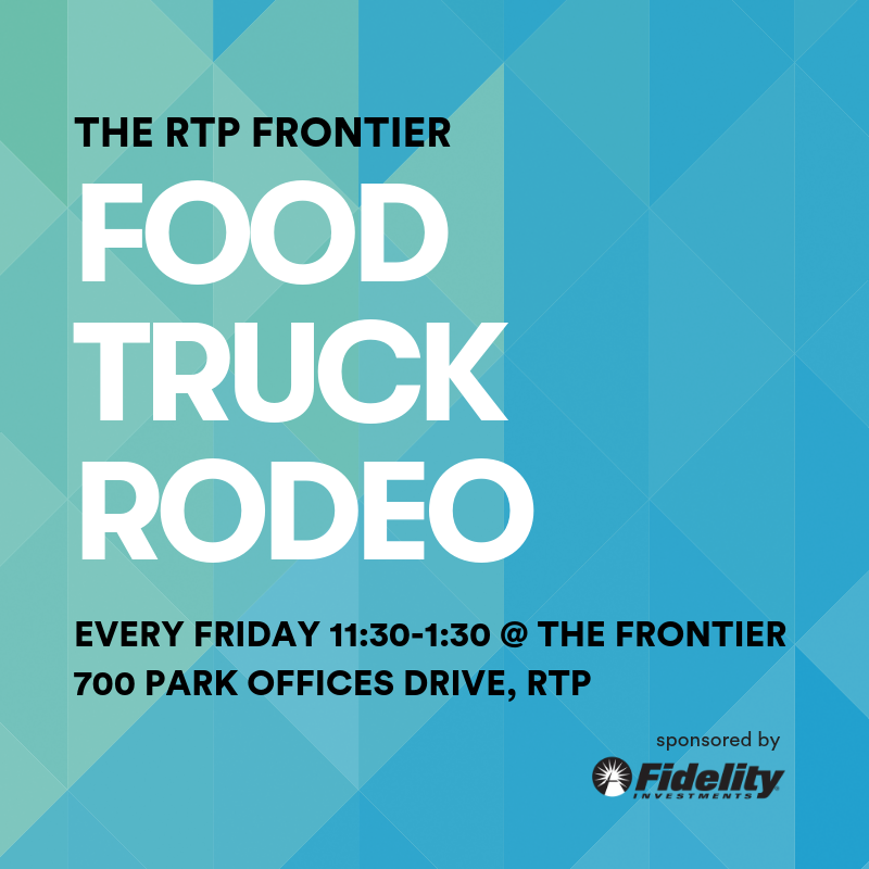 Frontier Friday Food Truck SQUARE