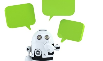 The Bots Are Coming (Chat Bots)