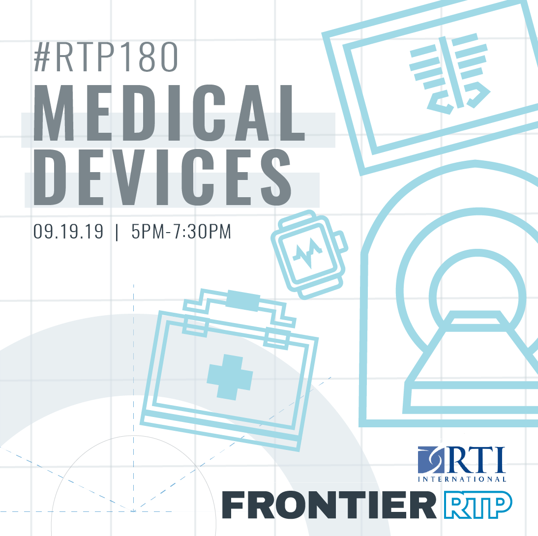Medical Devices - RTP180