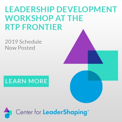Center for LeaderShaping