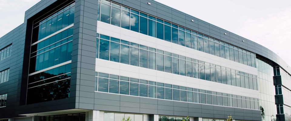 Credit Suisse Expands in RTP Research Triangle Park