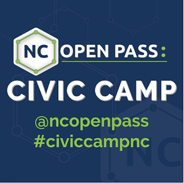NC Open Pass Civic Camp