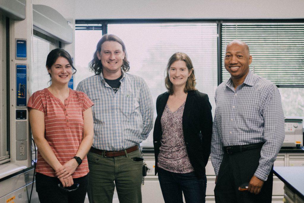 Lindy Biosciences Staff