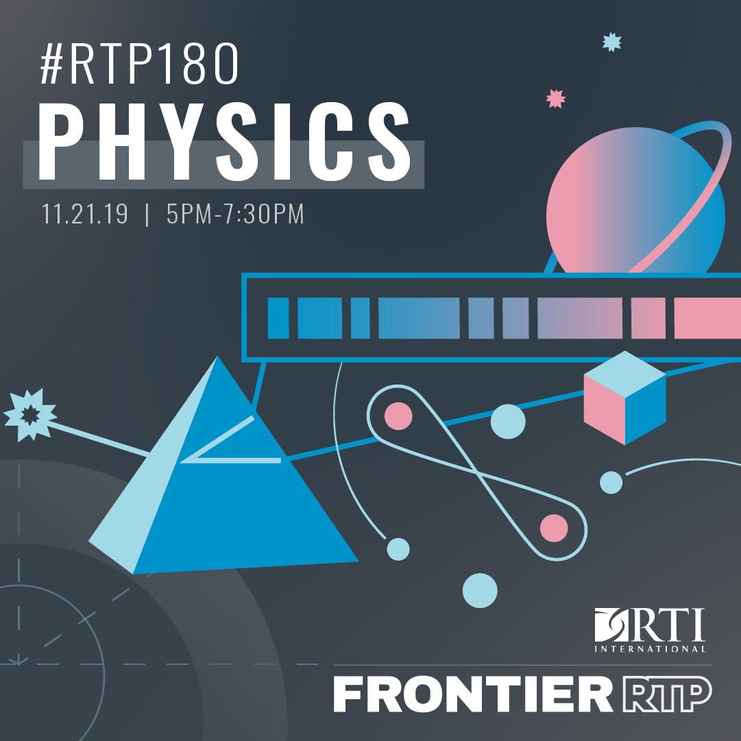 rtp180 physics