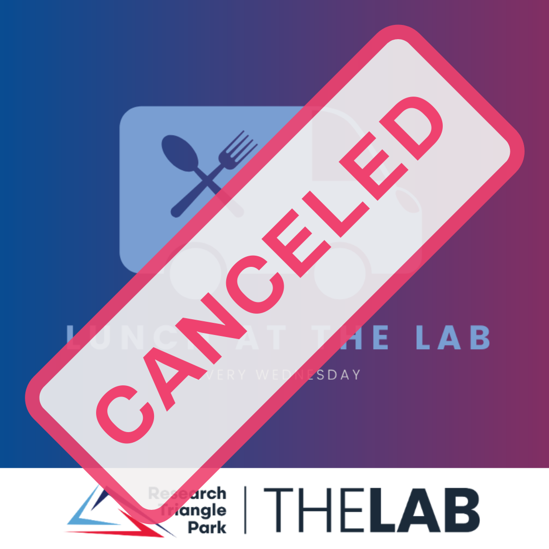 the lab canceled