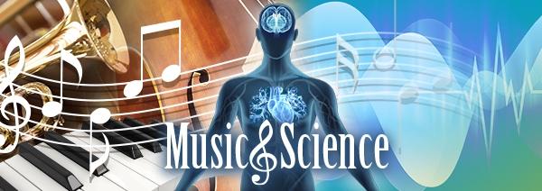 NIEHS music science