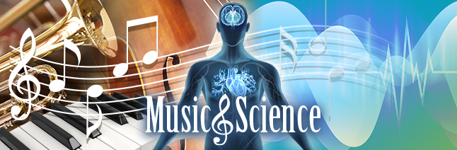 NIEHS music science