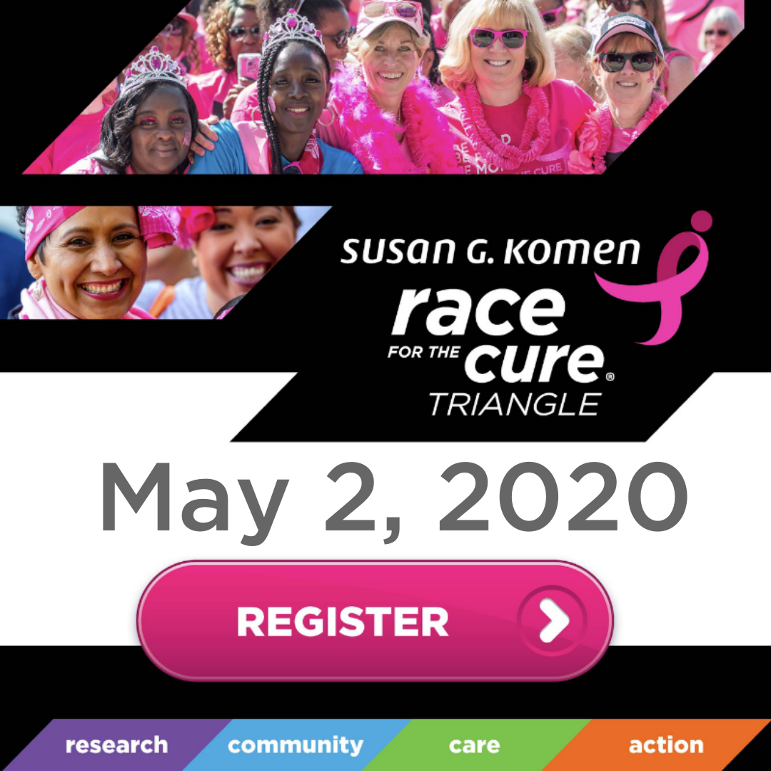 TriKomen Race for the Cure
