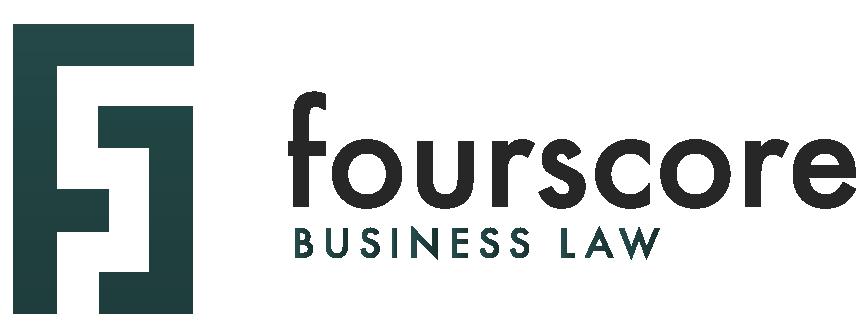 Fourscore logo
