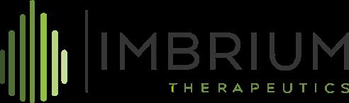 Imbrium Therapeutics