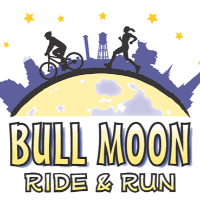 Bull Moon Ride & Run