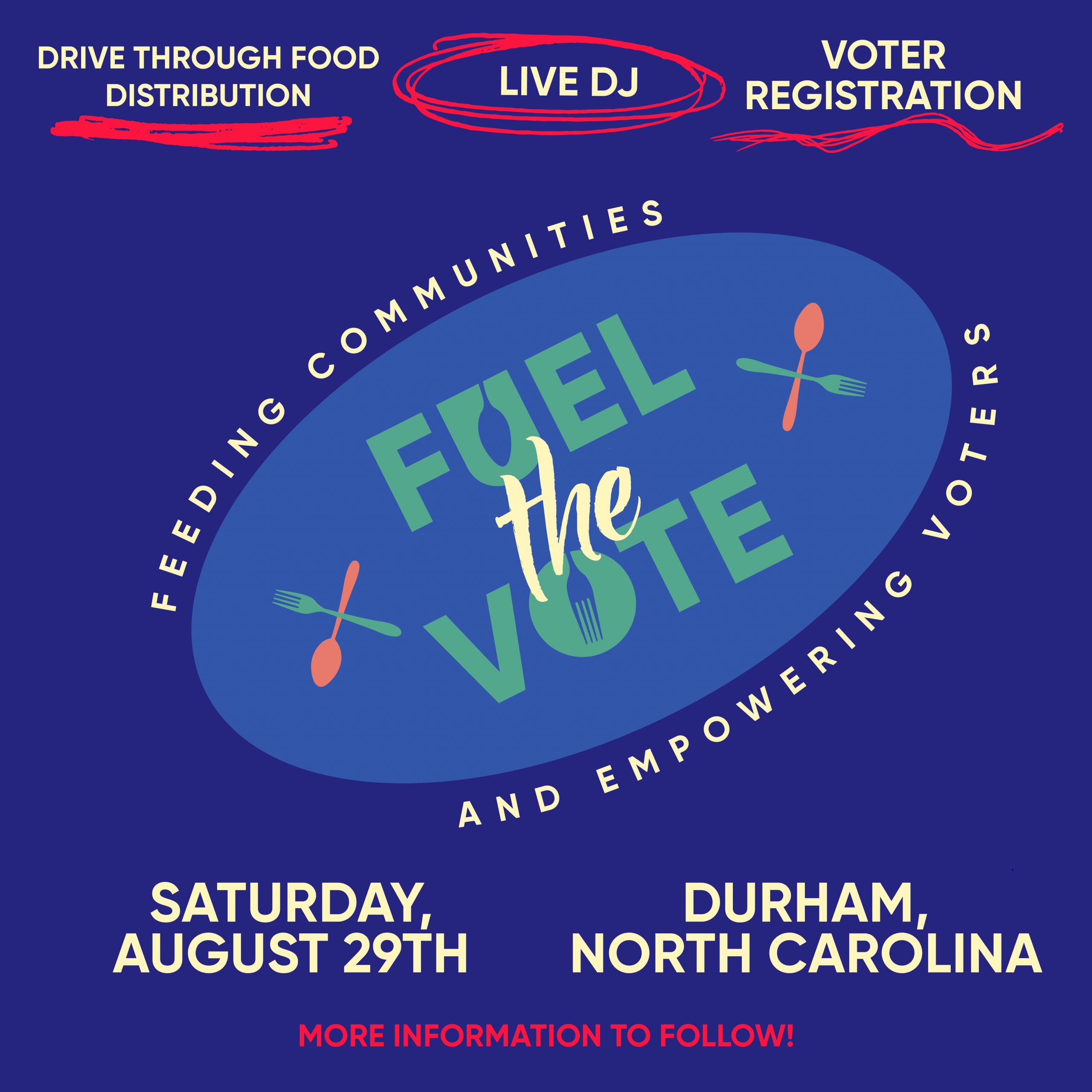 Fuel the Vote