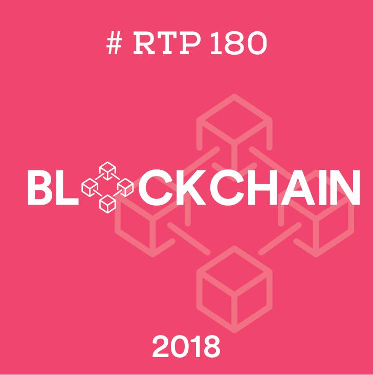 Blockchain RTP180