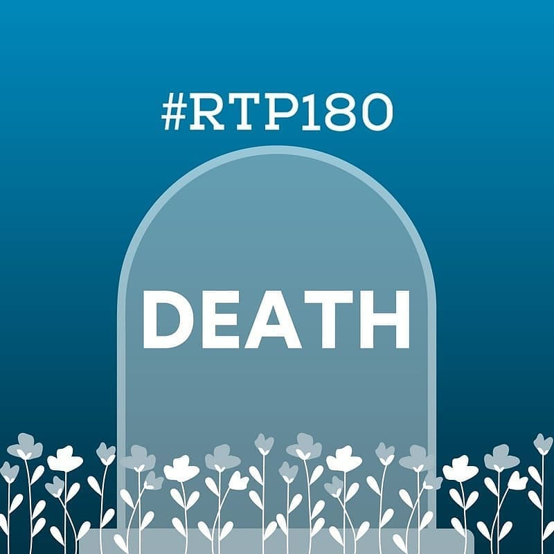 #RTP180 Death