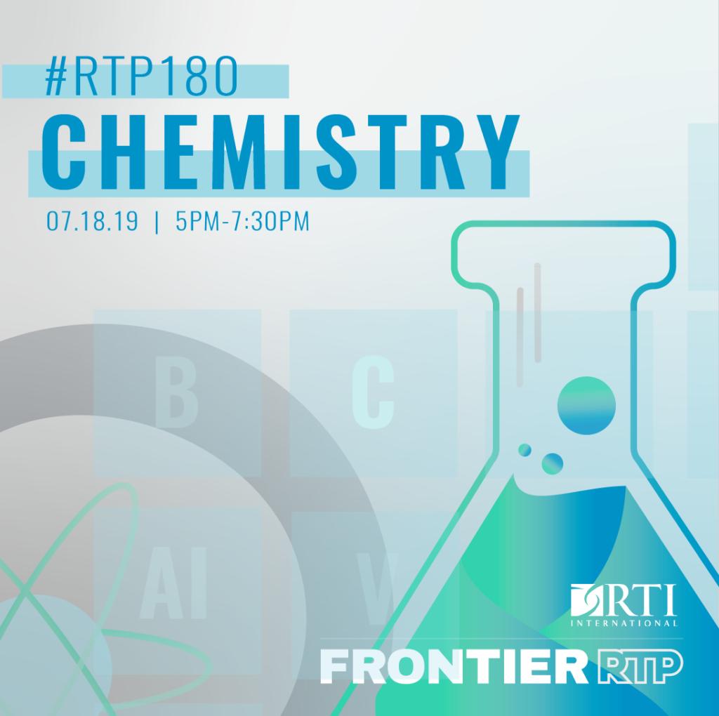 rtp180 chemistry