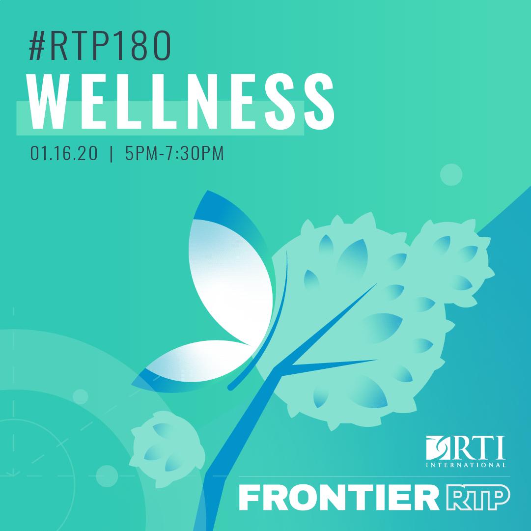 RTP180 wellness