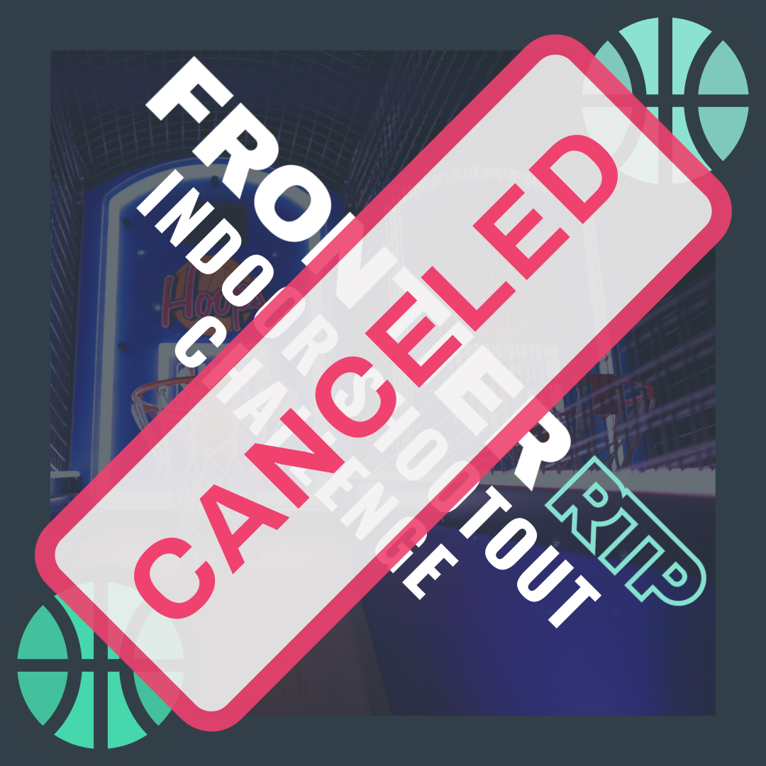 Cancelled:Shootout