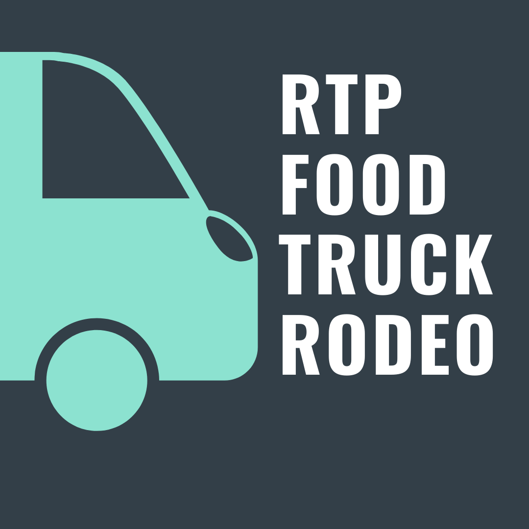 Rtp Food Truck Rodeo Frontier Rtp