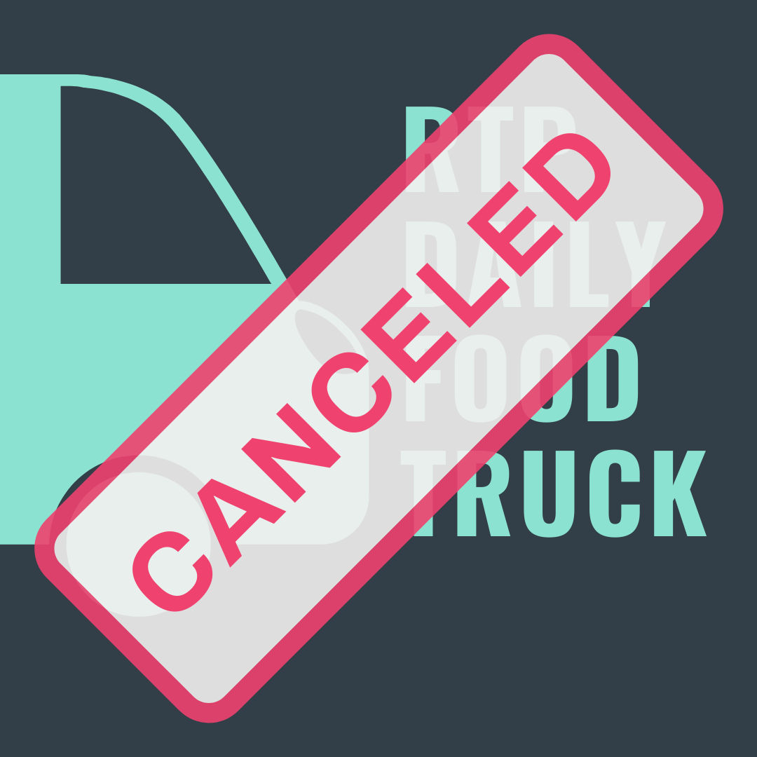 daily truck canceled