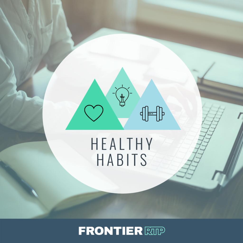 Healthy Habits WFH