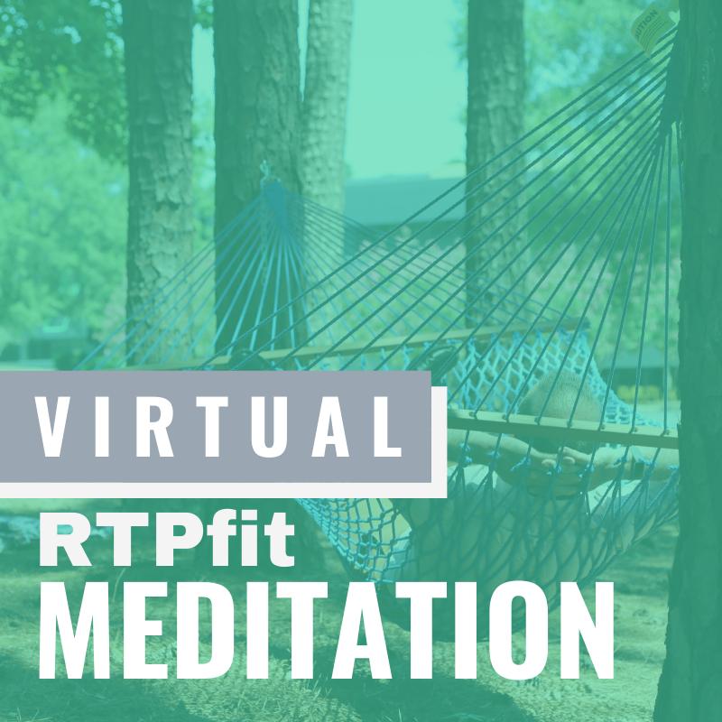 RTPfit Meditation Virtual