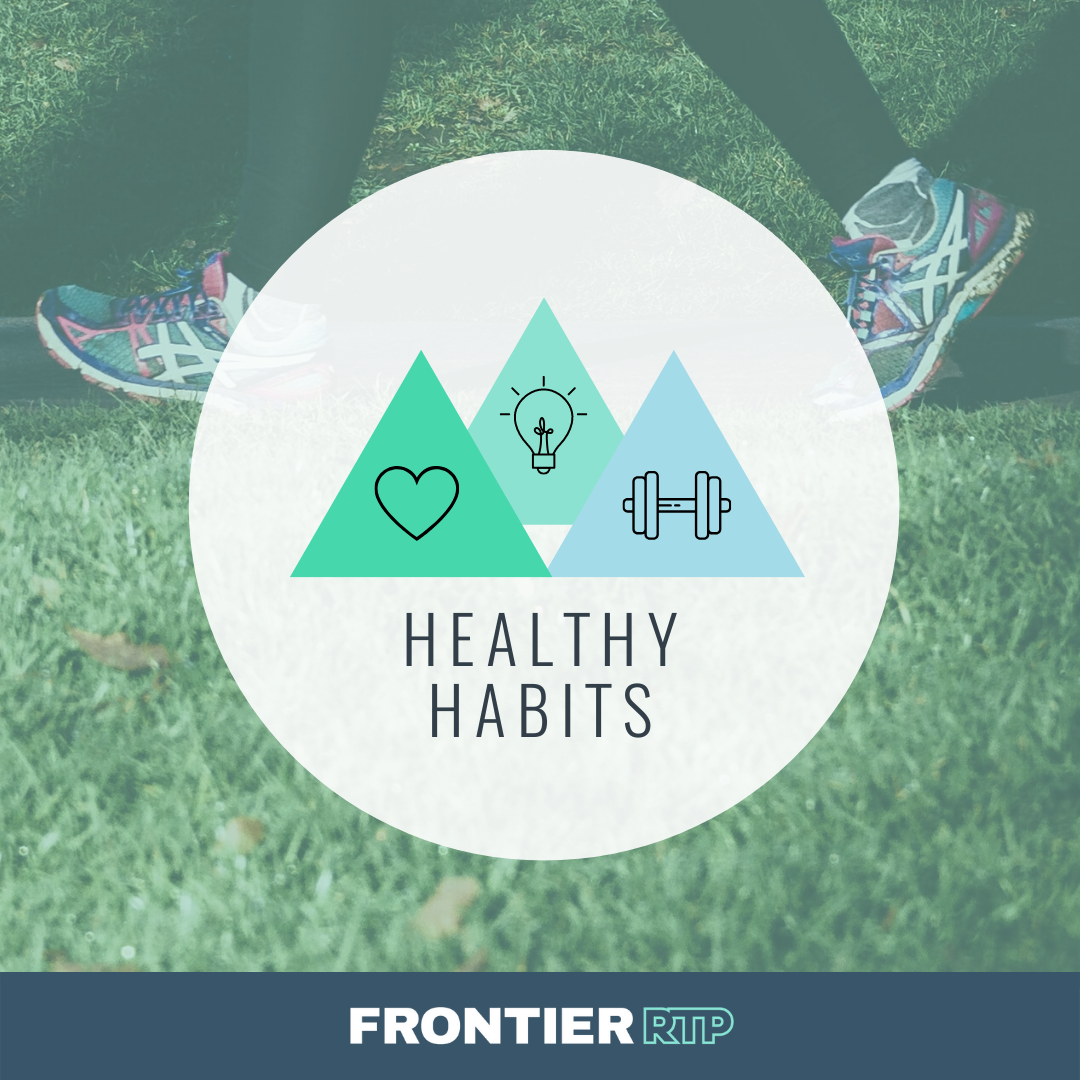 Healthy Habits Blog | Running Safely