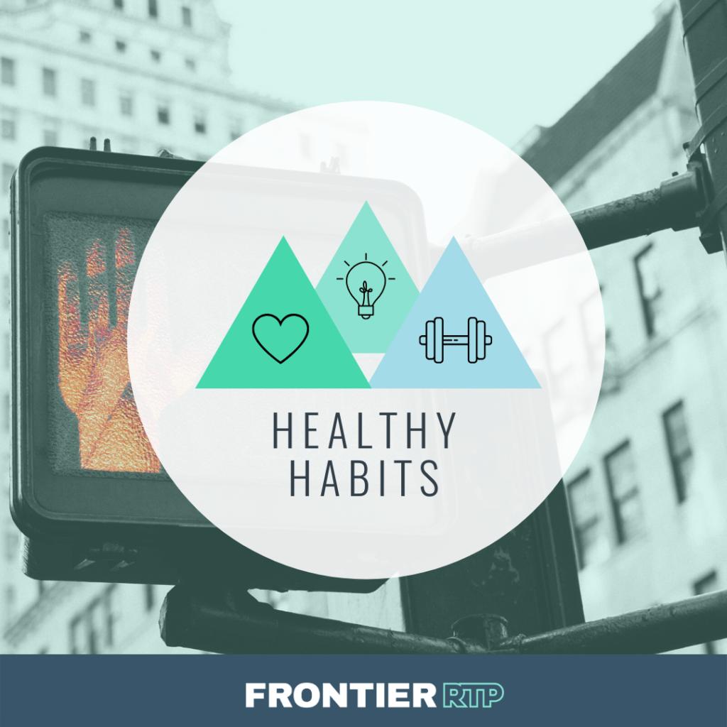 Healthy Habits: Izzy Part 2