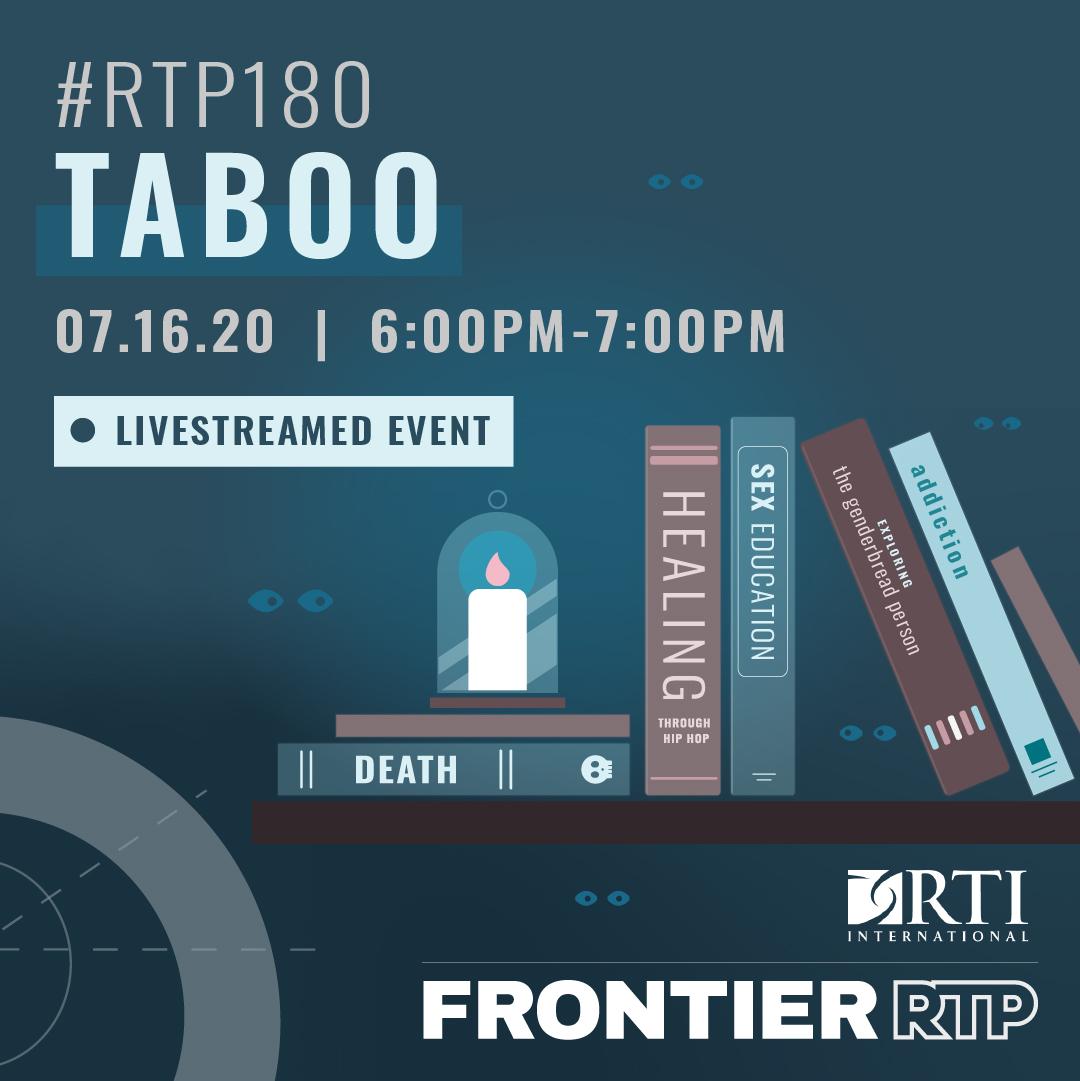 RTP180TABOO