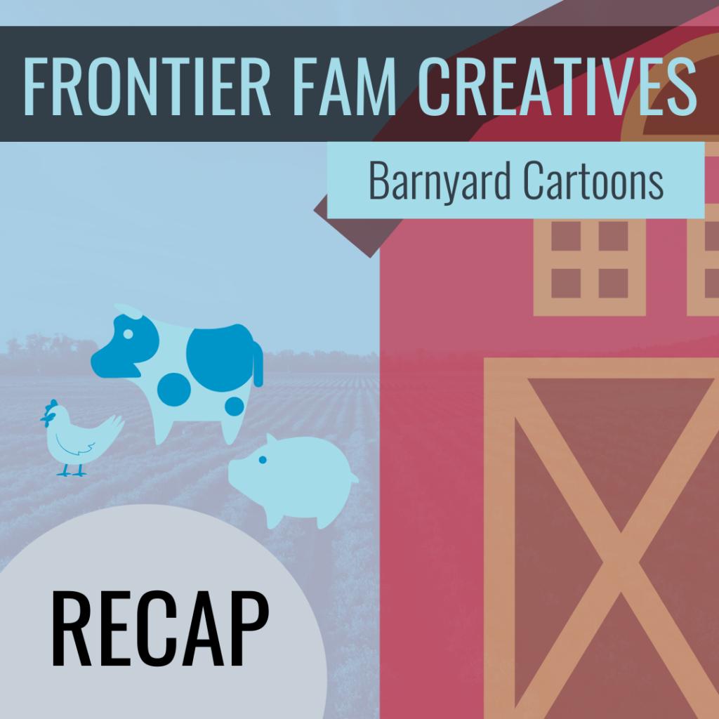 FFC-BARNYARD RECAP