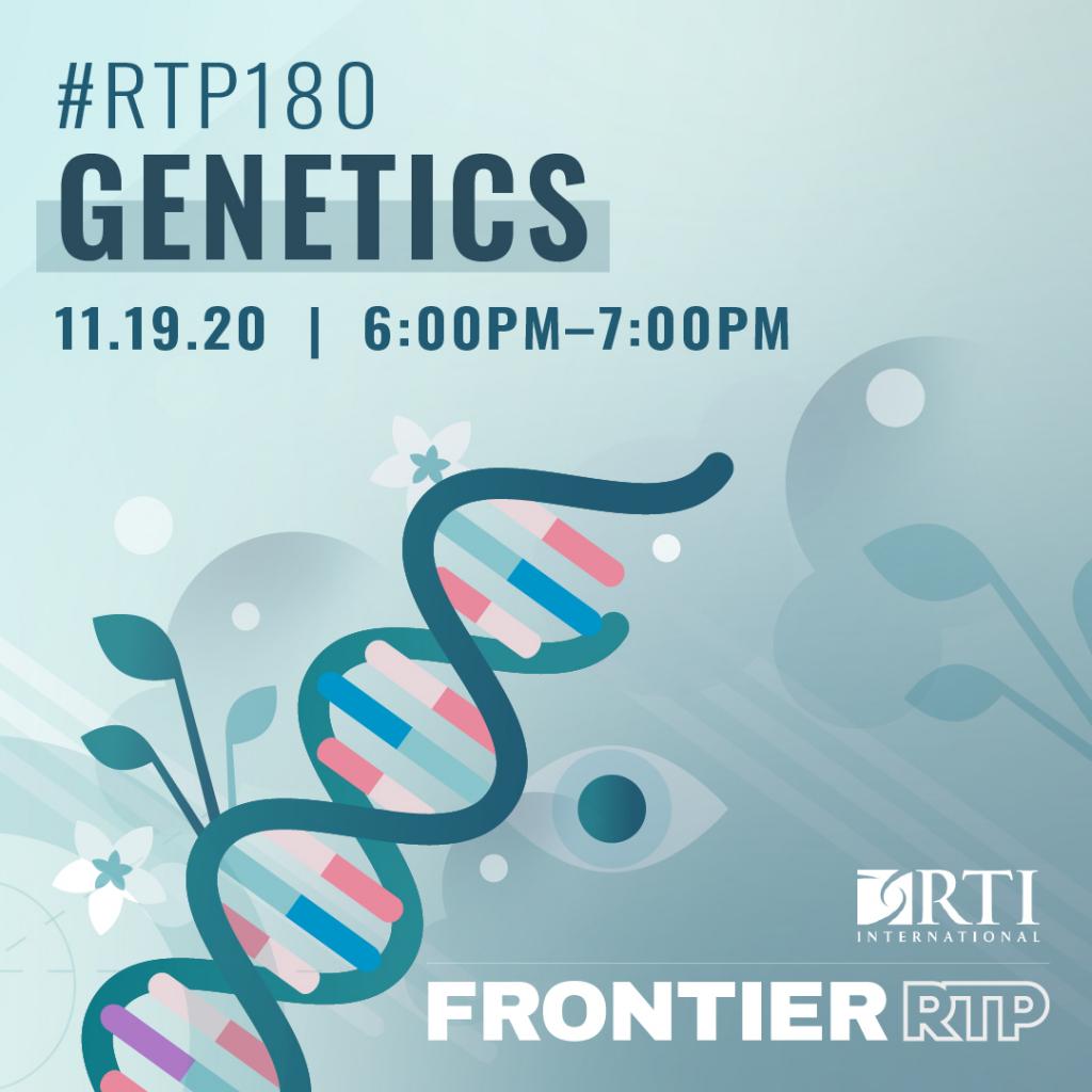 RTP180 genetics