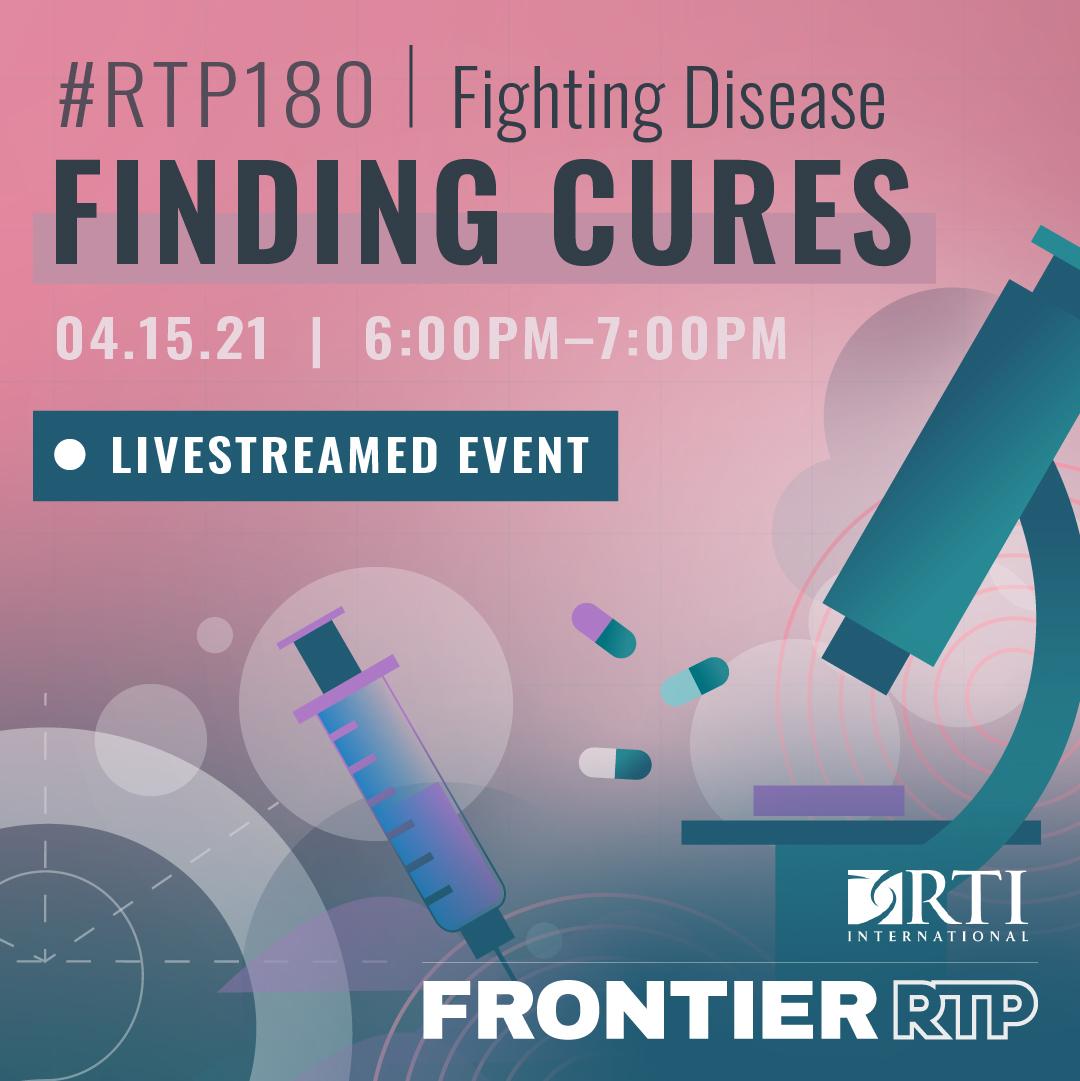 fighting disease finding cure