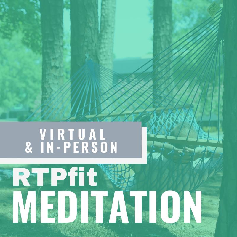 rtpfit meditation