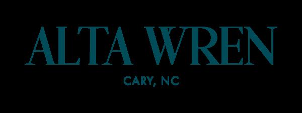 Alta Wren Logo