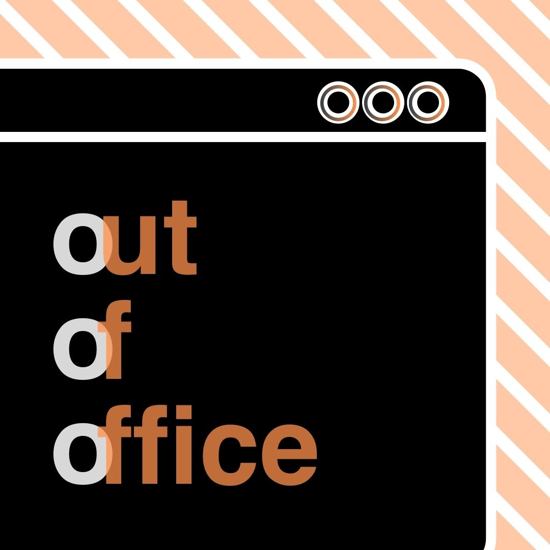 Out of Office Halloween Event