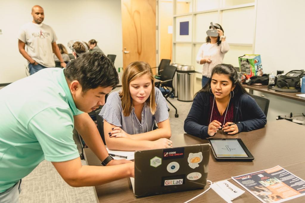 STEM Fest tech engineering