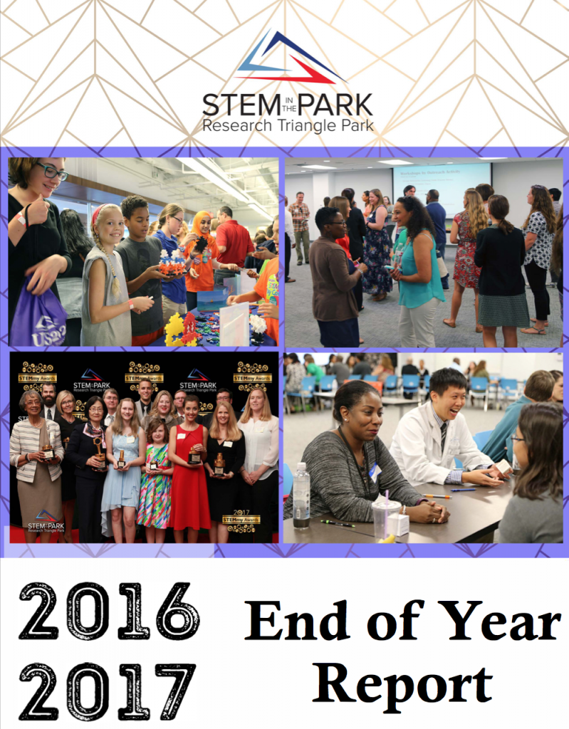 End of Year Report