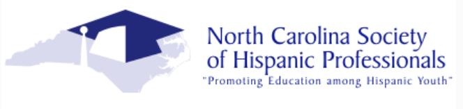 Norh Carolina Society of Hispanic Professionals logo