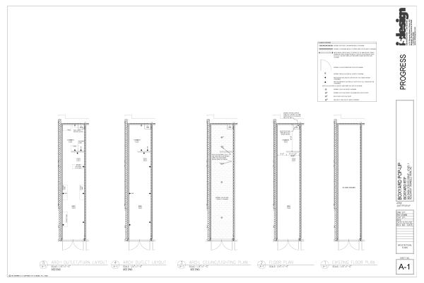 Boxyard PopBox layout