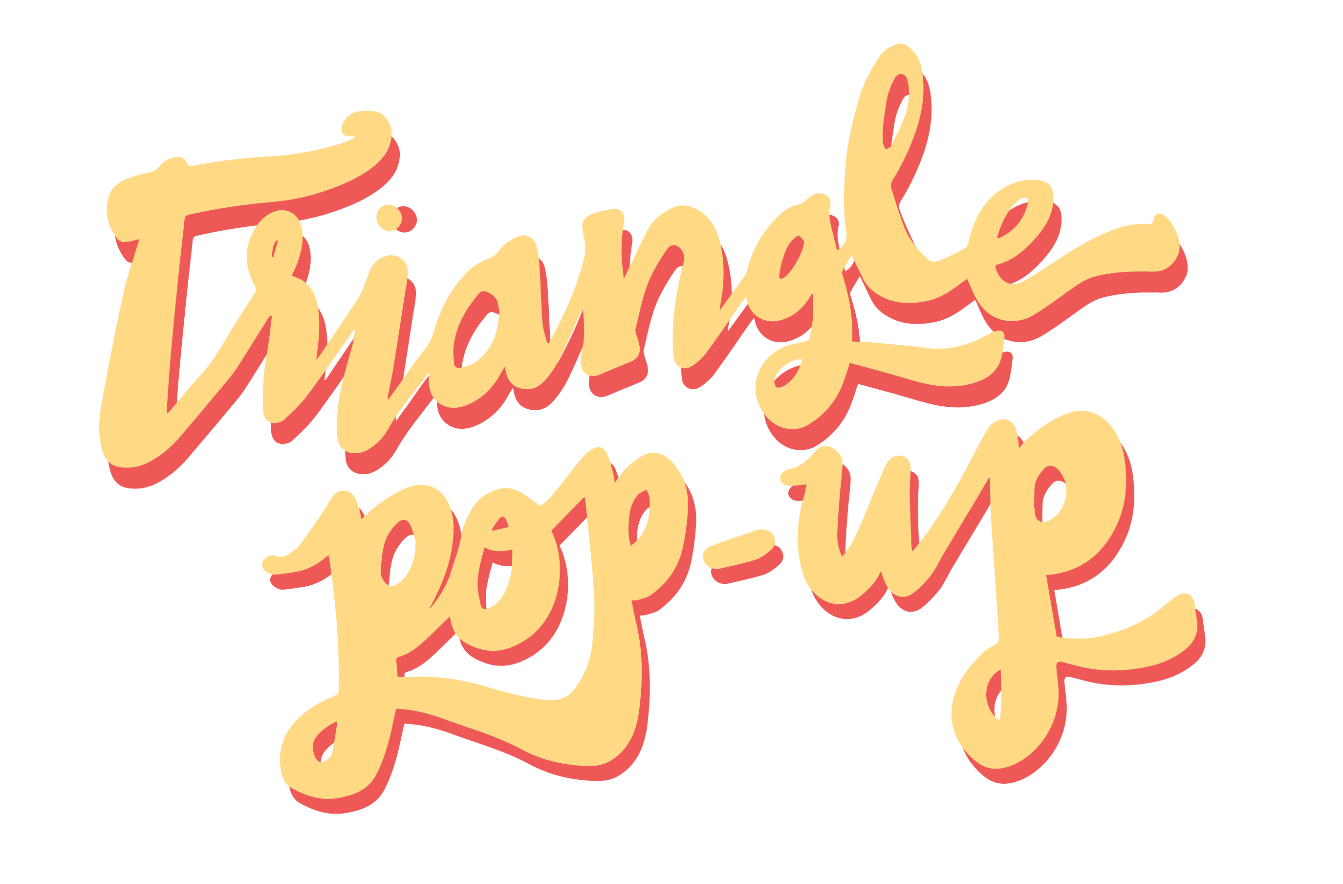 Triangle Pop-Up Market